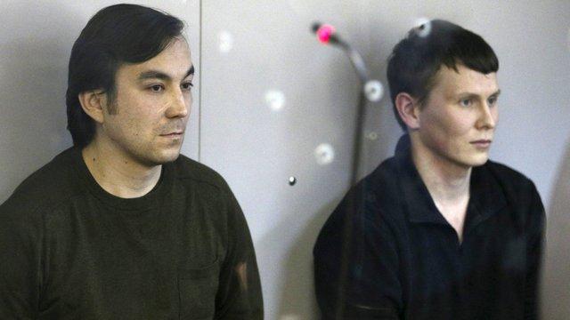 Російські шпигуни, яких обміняли на Савченко, вже вбиті, – ЗМІ