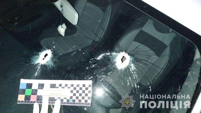 На Рівненщині обстріляли будинок і автомобіль голови Малинської ОТГ