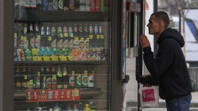 Суд скасував ухвалу про заборону продажу алкоголю у кіосках Львова
