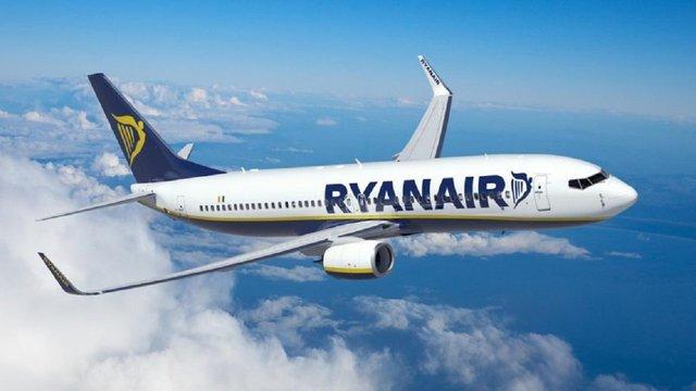 Ryanair заявив про запуск авіарейсів зі Львова у Будапешт раніше за Wizz Air