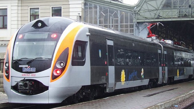 На львівському вокзалі відкриють міжнародний пункт митного контролю