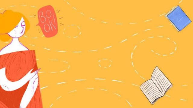 Цьогоріч уперше події BookForum стануть доступними для людей з порушеннями слуху