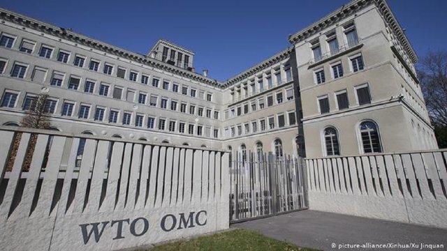 Україна програла апеляцію за суперечкою в СОТ проти Росії