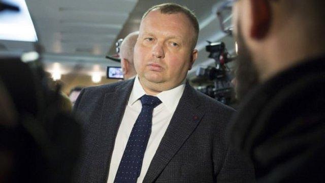 НАБУ відкрило провадження на екс-гендиректора «Укроборонпрому» Павла Букіна