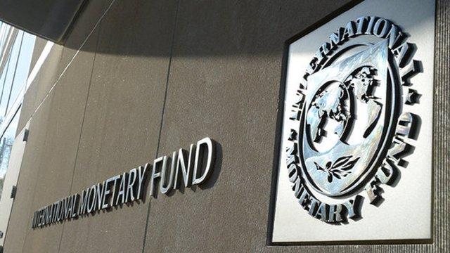 Україна домовляється з МВФ про новий кредит на 5 млрд доларів