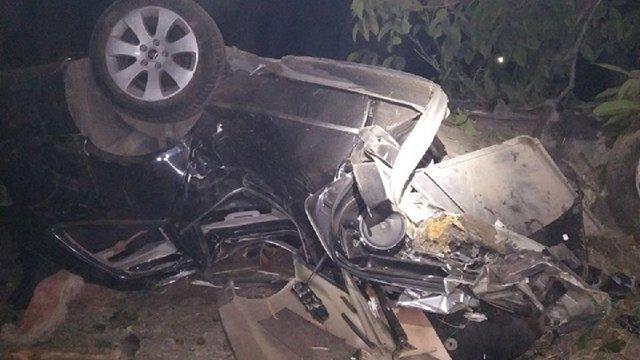 На Львівщині внаслідок ДТП загинула 24-річна жінка