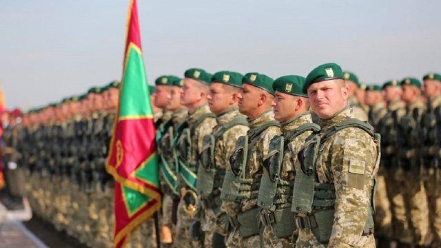 Форму вояків Збройних сил України планують оновити 2020 року
