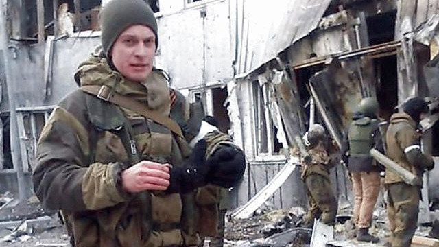 У Маріуполі невідомі розстріляли бойовика «ДНР» на порозі його квартири
