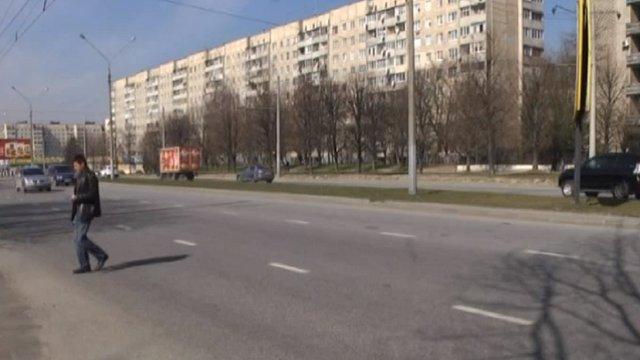 Родичі загиблої у ДТП львів'янки відсудили у водія 300 тис. грн