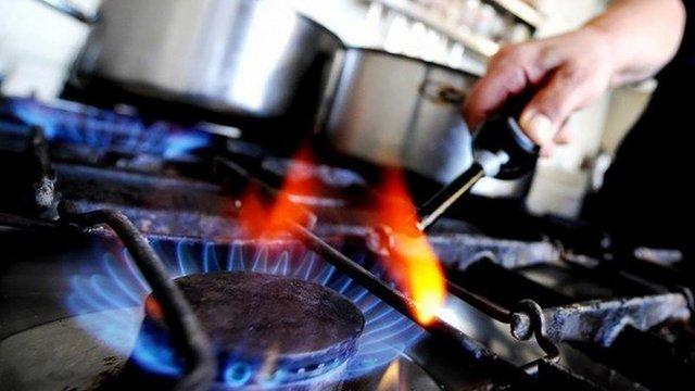 «Нафтогаз» звинуватили у приховуванні інформації щодо закупівлі газу за літніми цінам