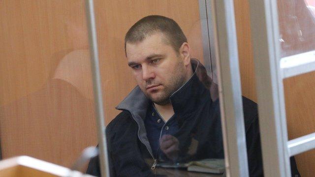 Суд залишив чинним довічний вирок «торнадівцю», який убив двох патрульних у Дніпрі