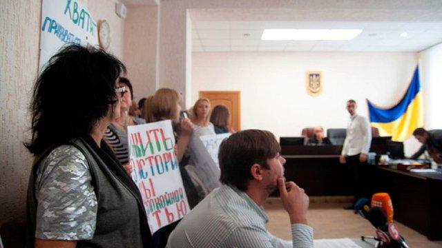 Вперше в Україні суд заборонив експлуатацію тварин у цирку через умови їх утримання