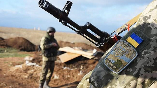 Міністр оборони України пояснив, як відбуватиметься розведення військ на Донбасі