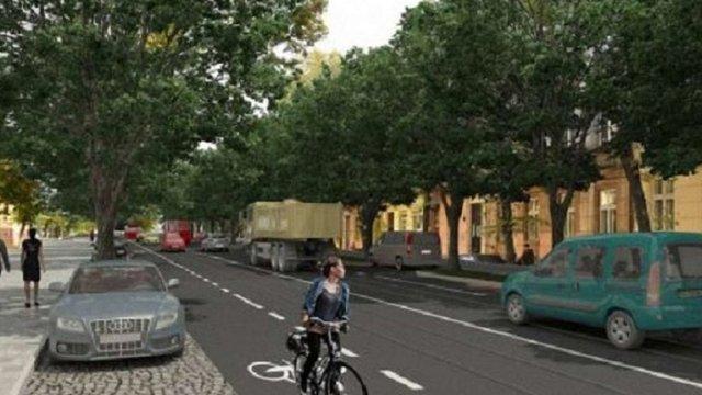 Львівська мерія отримає 1,2 млрд грн позики на ремонт міських вулиць
