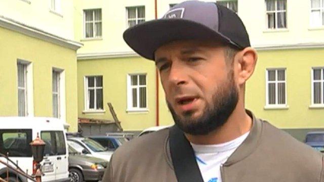 Проти відомого фрі-файтера з Тернополя відкрили кримінальну справу за побиття комунальника