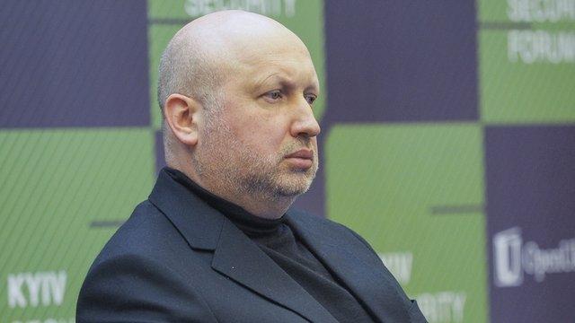 Турчинов програв суд через розслідування про підконтрольну йому мережу обмінників валюти