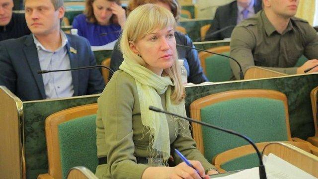 «Самопоміч» запропонувала усім фракціям Львівської облради спільний меморандум доброчесності