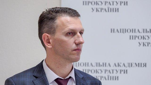 В кабінеті директора ДБР Романа Труби виявили прослушку