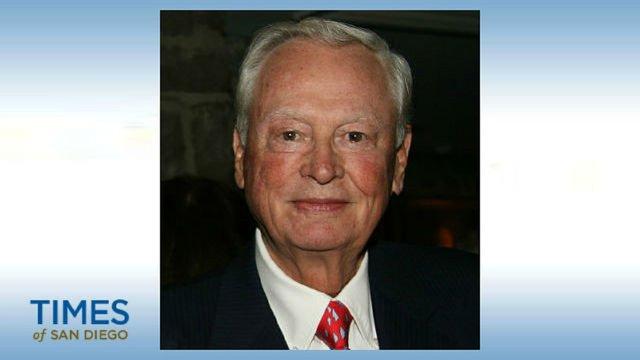 Помер власник всесвітньої мережі готелів Hilton Баррон Хілтон