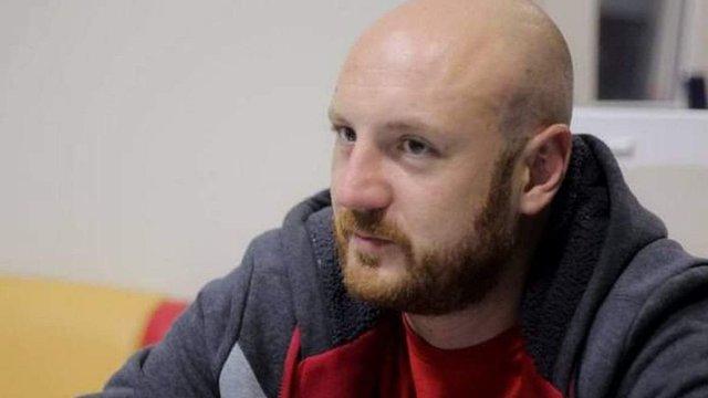 «Громадське телебачення» покарало свого журналіста за матюки у Facebook