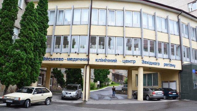 У Львові повідомили про замінування військового госпіталю