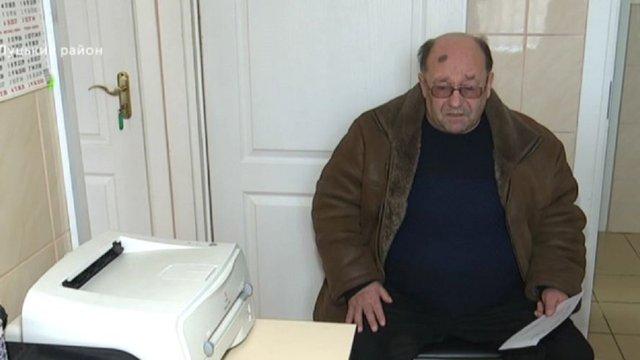 На Волині педагога оштрафували на 850 грн за побиття учня ліцею