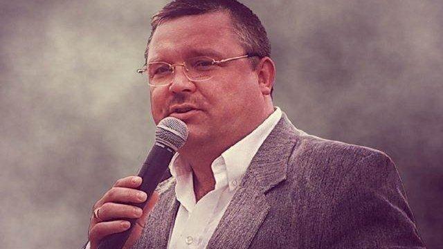 У Росії розкрили вбивство знаменитого шансоньє Михайла Круга
