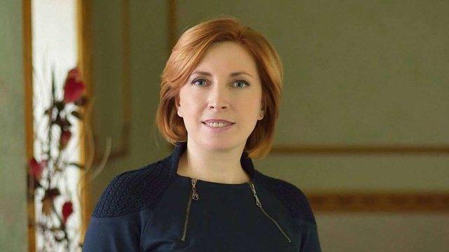 Ірина Верещук поставила під сумнів курс України до НАТО через загрозу від Росії