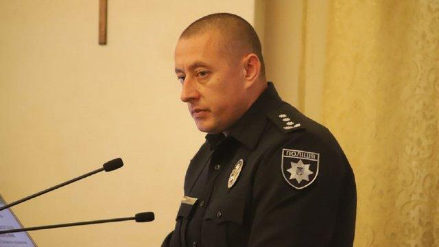 Львівська облрада вимагає розслідувати дії поліції у Соснівці