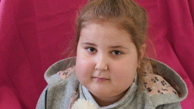 Вірусна інфекція спровокувала важке ускладнення у 9-річної дівчинки з  Нового Роздолу