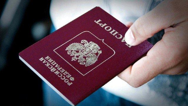 Німеччина видає візи мешканцям ОРДЛО з російськими паспортами, – ЗМІ