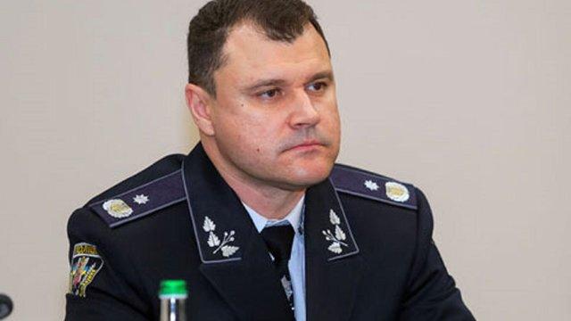 Уряд призначив нового голову Національної поліції України