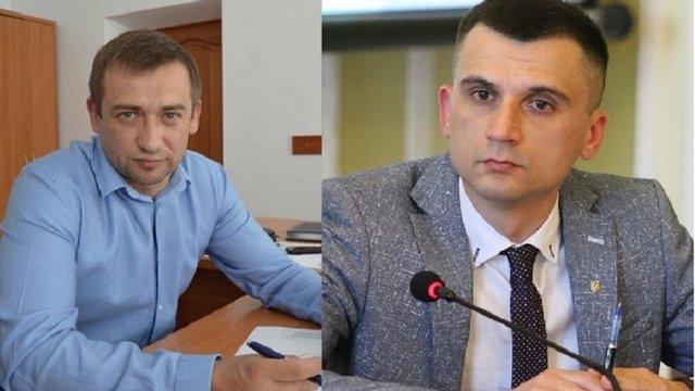 Кабмін погодив призначення двох нових заступників голови Львівської ОДА