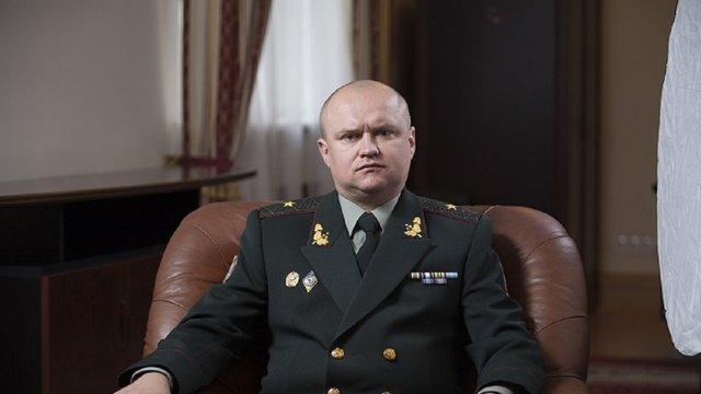 Зеленський звільнив у запас скандального екс-заступника голови СБУ