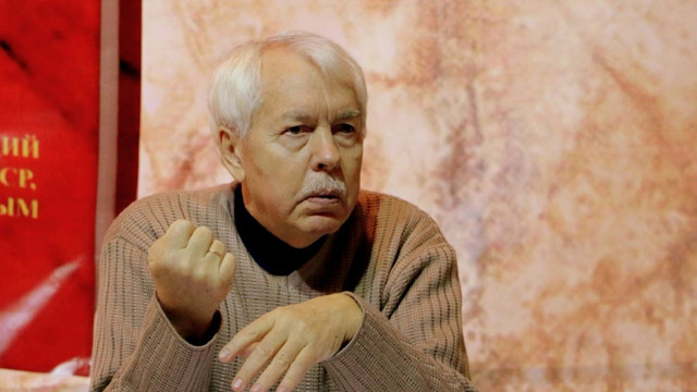 У Росії помер колишній президент Криму Юрій Мєшков