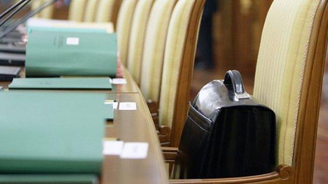 Уряд оголосив конкурс на посади голів Укравтодору, ДАБІ, Укртрансбезпеки та інших служб