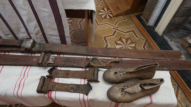 У підвалі львівського музею Франка  відкриють нову експозицію