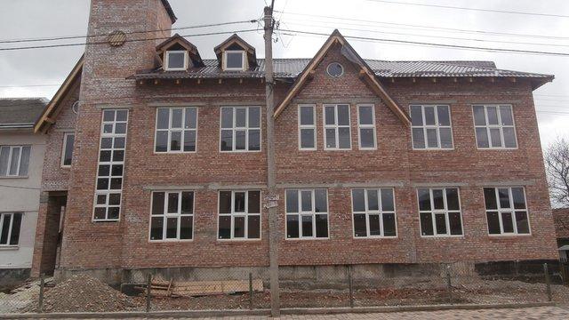 У тендері на добудову школи за 25 млн грн на Сколівщині знайшли порушення