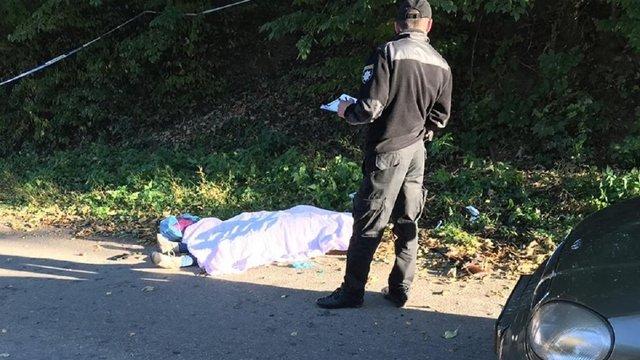 На Львівщині чоловік з рушниці застрелив 43-річну співмешканку та намагався себе вбити