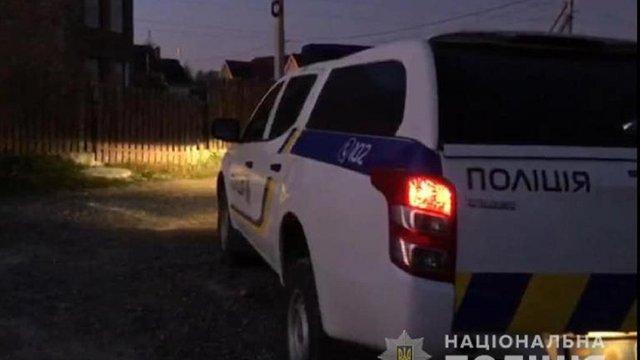 Невідомі кинули дві гранати на приватне подвір'я в Калуші