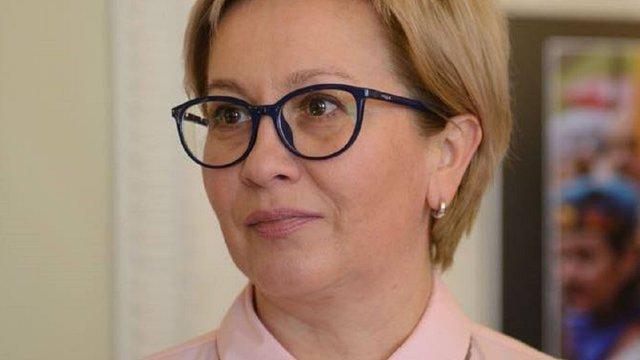 Екс-депутатку Верховної Ради Ірину Подоляк призначили заступницею міністра культури