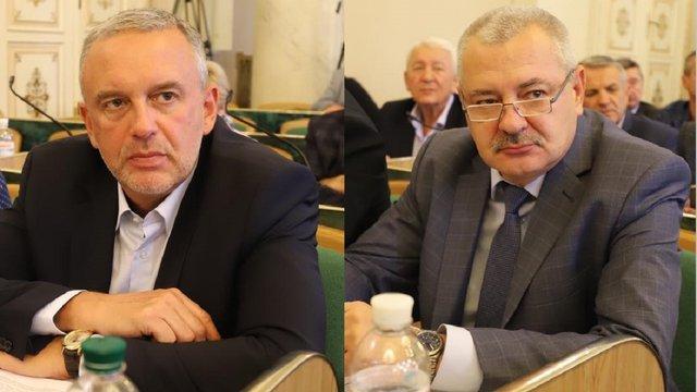 «Батьківщина» створила коаліцію з БПП у Львівській облраді і отримала крісло заступника