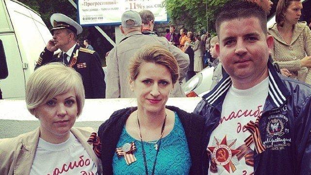 У Херсоні з СІЗО випустили підозрюваного у сприянні окупації Криму Росією