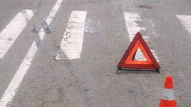 Легковик збив 14-річну дівчинку на пішохідному переході біля школи у Львові