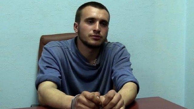 На Донбасі окупанти засудили українського військовополоненого до 30 років в'язниці