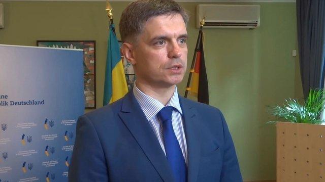 Голова МЗС Вадим Пристайко анонсував новий обмін полоненими наступного тижня