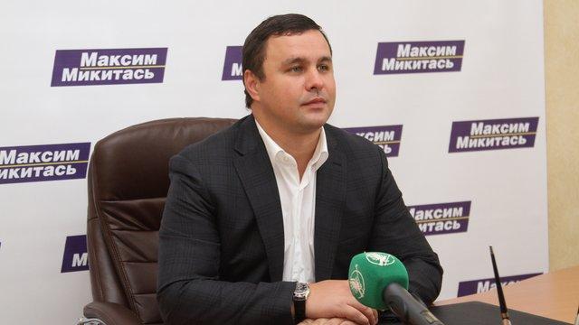 Підозрюваного у махінаціях екс-нардепа відпустили під заставу у 5,5 млн грн