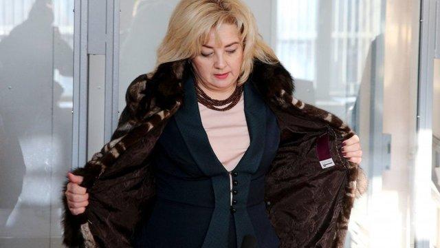 Вищий антикорупційний суд закрив справу про збагачення екс-голови Держаудиту
