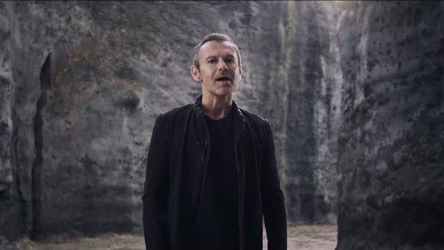 Святослав Вакарчук випустив з «Океаном Ельзи» нову пісню «Перевал»