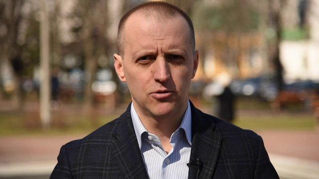 Викладач Львівського університету став заступником генпрокурора